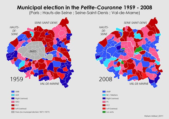 paris-municipal-election-1959-2008