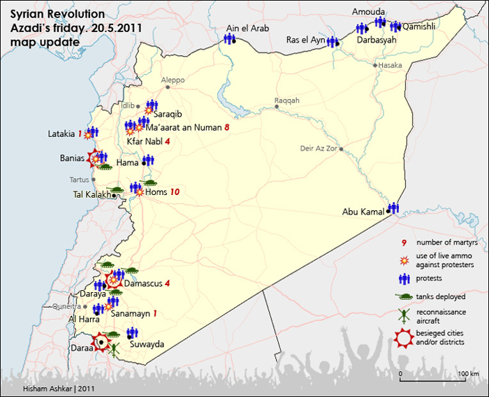 syria-azadi