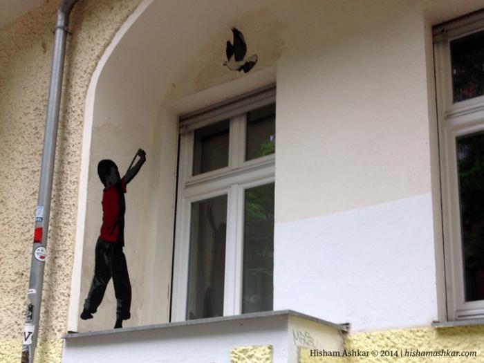 (Location: Gryphiusstraße 24)