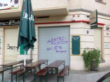 Friedrichshain-Graffiti